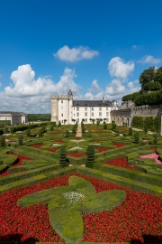 Garden & Chateau