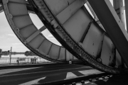 New Pegasus Bridge