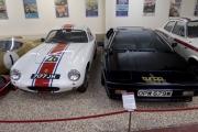 Lotus Elite and Lotus Esprit