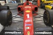 F1 Ferrari F310 (1996)