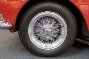 Ferrari wire wheel
