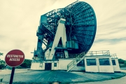 Goonhilly dish
