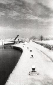 Grand Union Canal, Northampton
