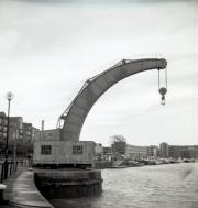 Steam Crane, Bristol