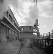 Steam Engine, Bristol
