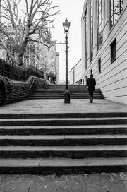 Trinity Street Steps, Bristol