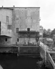 Old Factory, Fumel, France