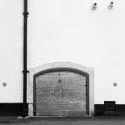 Clifton Door