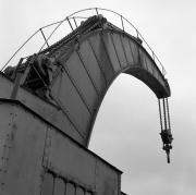 Steam Crane, Bristol Harbourside