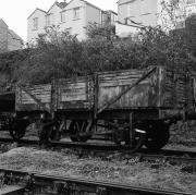 Wagon, Bristol Harbourside
