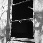 Empty Window