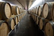 Barrels at Siran