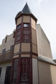 Shuttered House