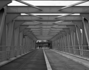 Metro Bus Bridge
