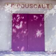 Chateau Bouscaut