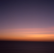 Sunset, with Movement