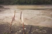 Low tide & mud