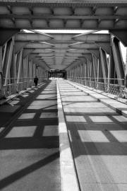 Metrobus bridge