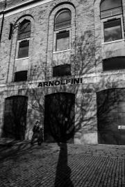 Arnolfini shadow