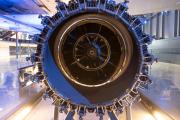 Rolls-Royce Olympus engine