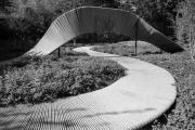 Mobius garden