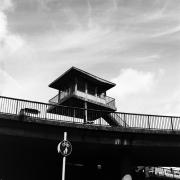 Swing Bridge Control Tower