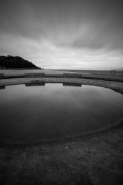 Paddling Pool Long Exposure