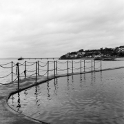 Pool and Pier