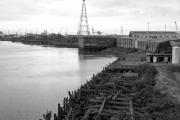 Downstream Docks