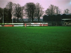 Rugby - Older Club Matches