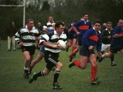 Rugby - Walcot RFC