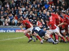 Rugby 2007-08 Season