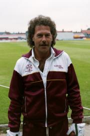 Wayne Larkins