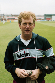 Stuart Waterton