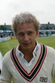 David Gower