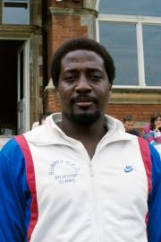 Sylvester Clarke