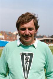 David Graveney