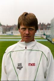 Tim Curtis