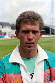James Whitaker