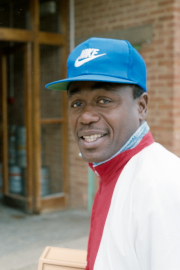 Desmond Haynes