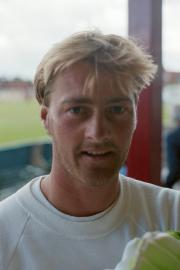 Graeme Fowler