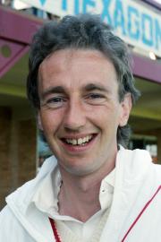 Jonathan Agnew