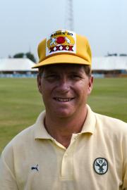 Ian Healey