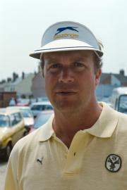 Carl Rackemann