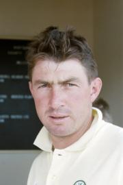 Geoff Marsh