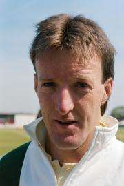 Geoff Lawson