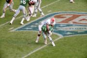 Randall Cunningham hit