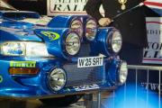 Subaru Impreza Headlights