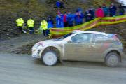 Colin McRae & Nicky Grist