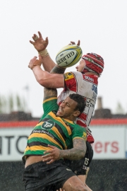 Courtney Lawes